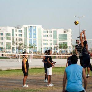Sports Activity
